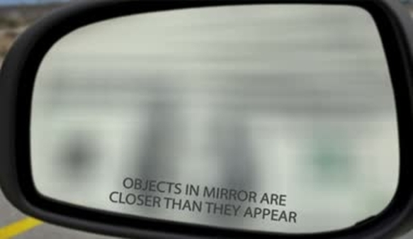 Objects-In-Mirro rblurr web