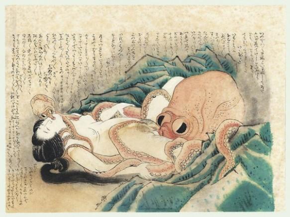 fishermans wif hokusai