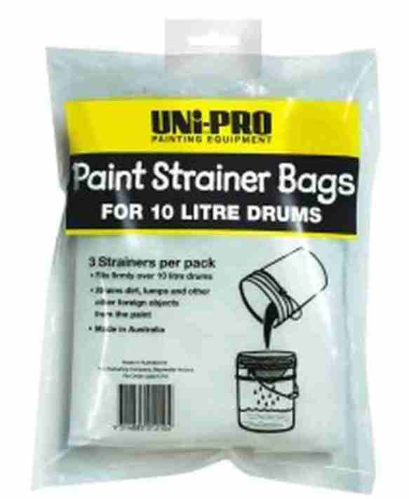 PaintStrainerBags